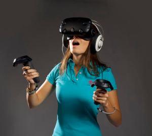 Nahimic VR